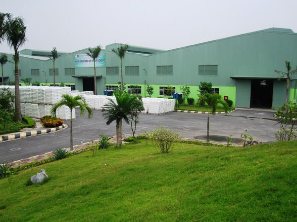 Xưởng sản xuất túi nhựa Nhật Thái